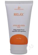 Relax Anal Relaxer For Everyone Water Based Lubricant...