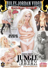 Nikki Benz Jungle Fever {dd}