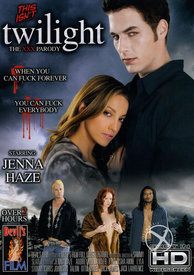 This Isnt Twilight The Xxx Parody
