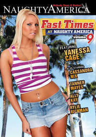 Fast Times At Naughty America 09