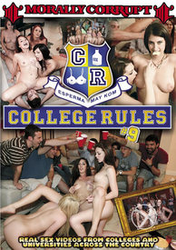 College Rules 09