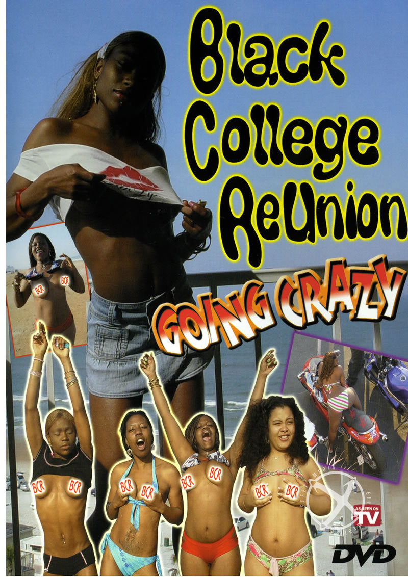 Black College Reunion